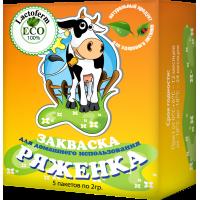 """Закваска """"Ряженка"""""""